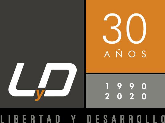 Logo de LyD