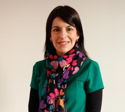 Alejandra Candia -