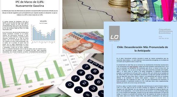 Informe de Coyuntura Economica