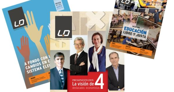 Revista LyD