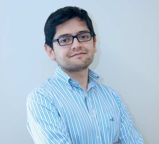 JORGE RAMIREZ 2014
