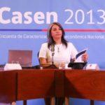casen 2013