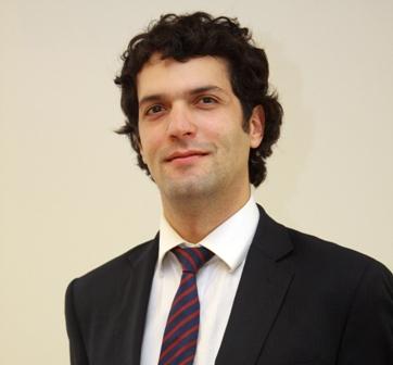 Jorge Aviles