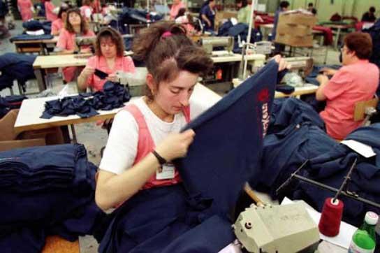 desempleo mujer