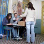 VOTAR ELECCIONES