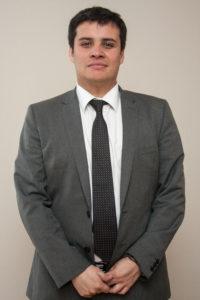 Sergio Morales C