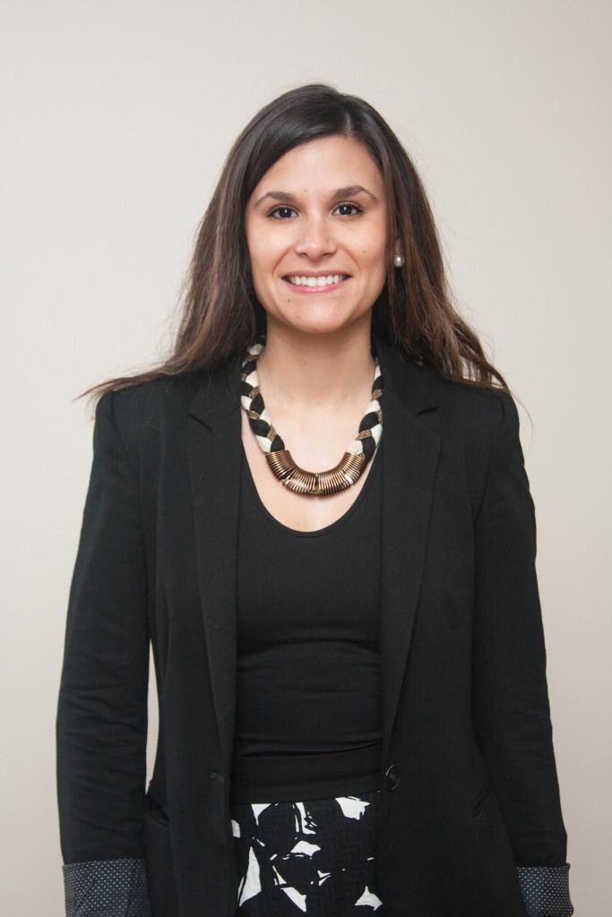 Cristina Torres De