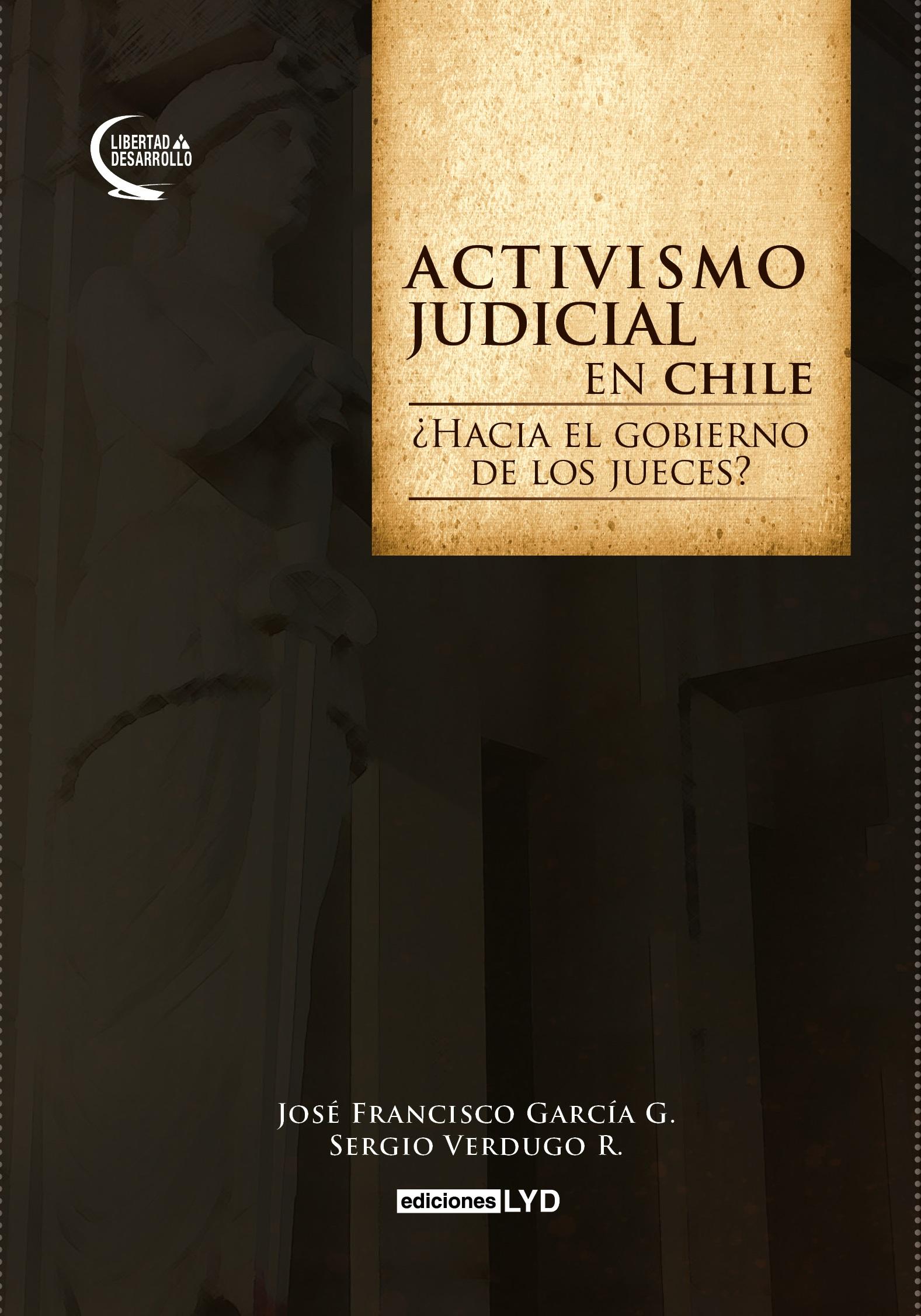 Activismos Judicial