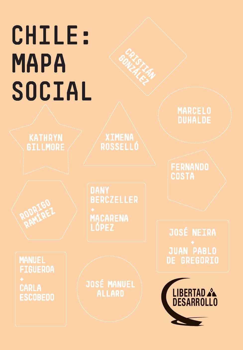 Chile Mapa Social