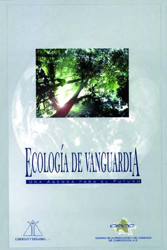 Ecologia de Vanguardia 2a Ed
