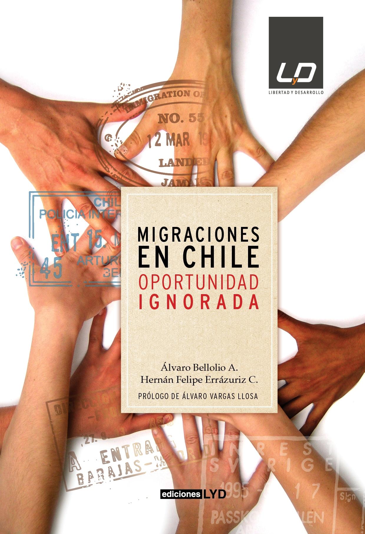 Migraciones en Chile