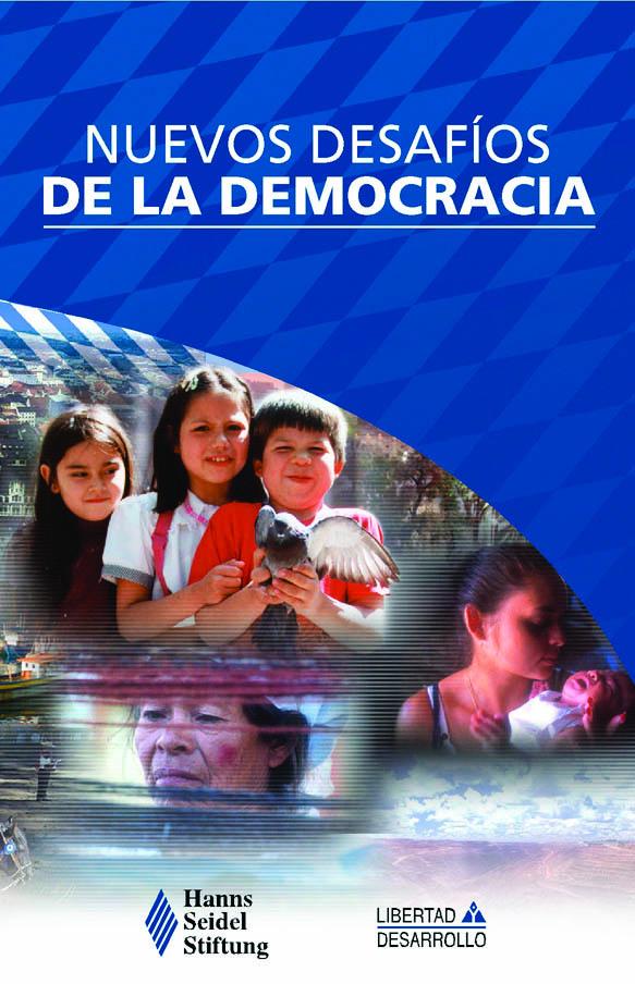Nuevos Desafios de la Democracia-2004