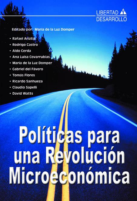 Politicas para una Revolucion Microeconomica