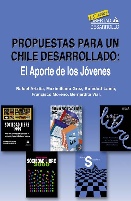 Propuestas para un Chile Desarrollado