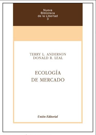 ECOLOGIA DE MERCADO