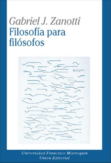FILOSOFÍA-PARA-FILÓSOFOS