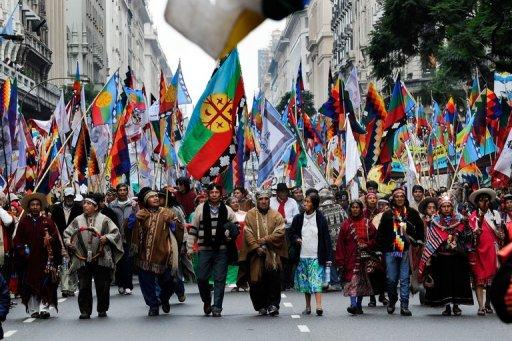 CASEN 2015: Radiografía a los pueblos originarios   Libertad y Desarrollo