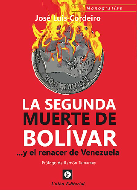 La segunda muerte de Bolivar