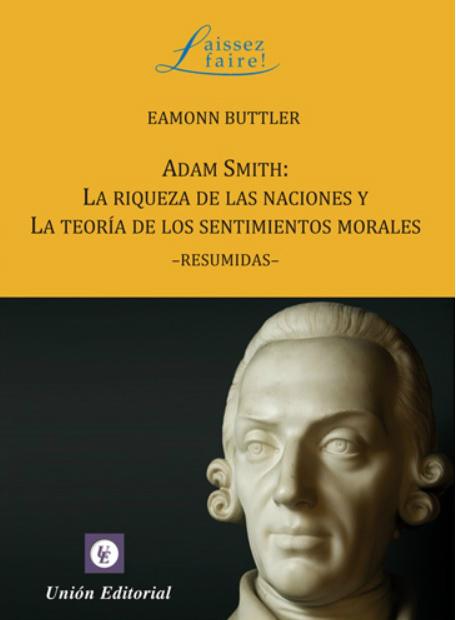 Adam Smith Resumido