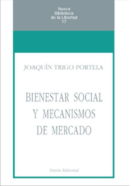 Bienestar social y mecanismos de mercado