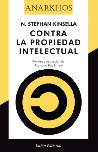 Contra la propiedad intelectual