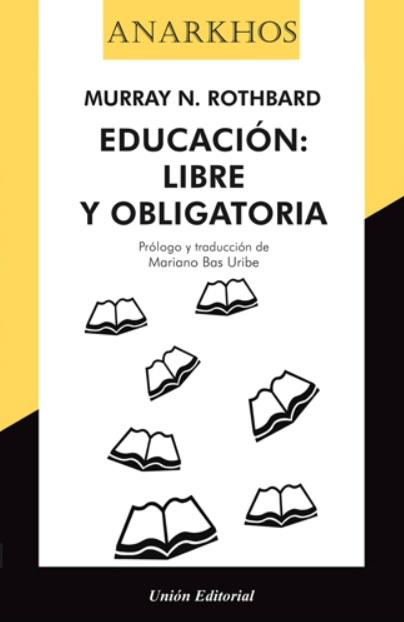 Educacion libre y obligatoria