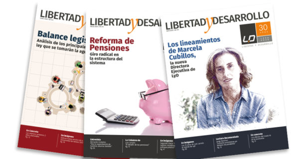 Revista LyD