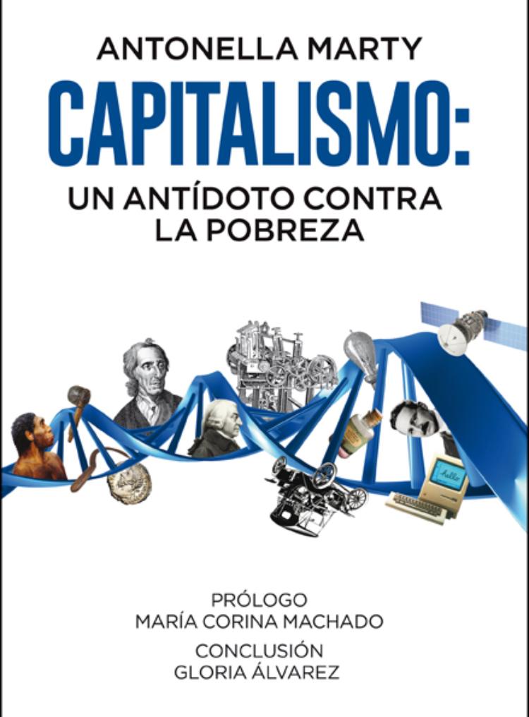 Capitalismo un antídoto