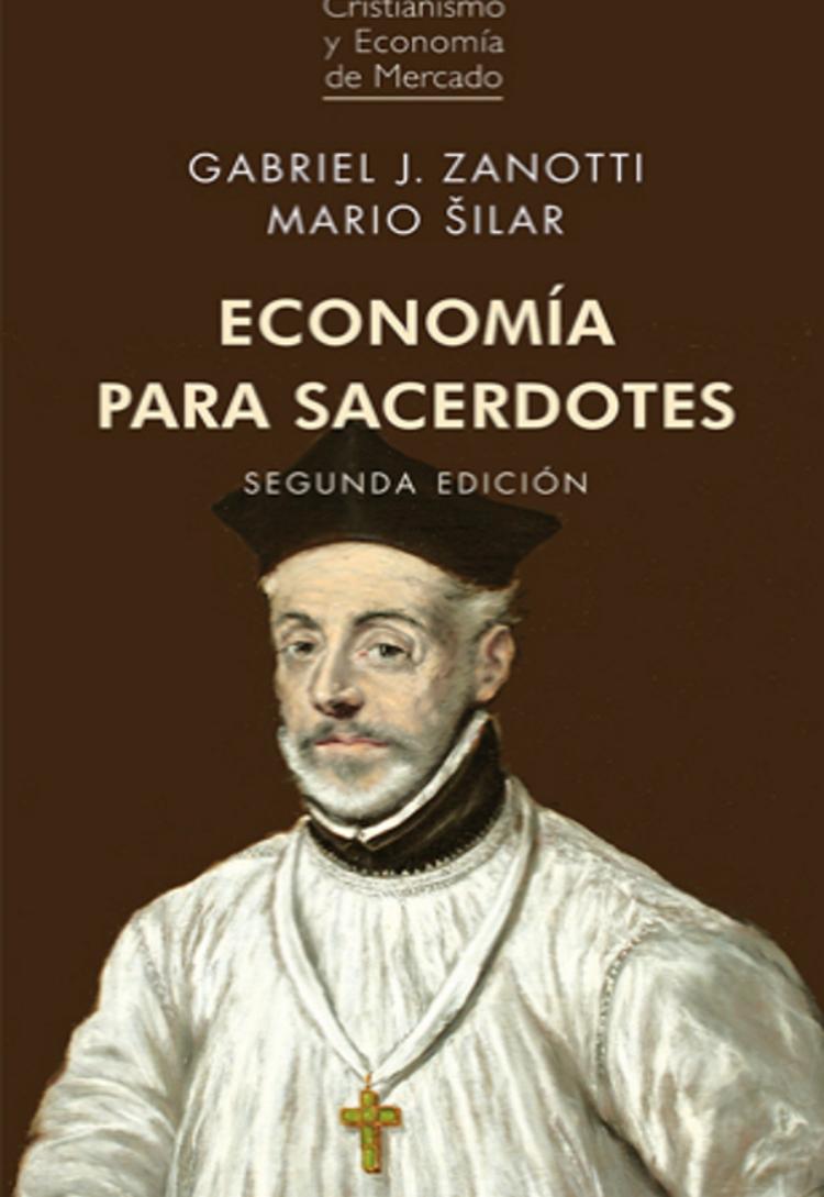 Economía para sacerdotes 2a