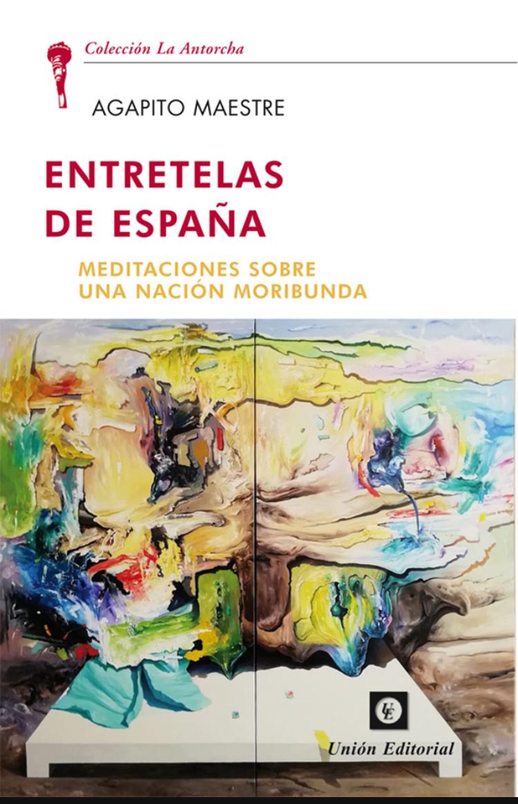 Entretelas de España