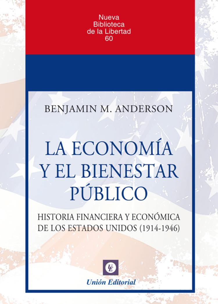 La economía y el bienestar público