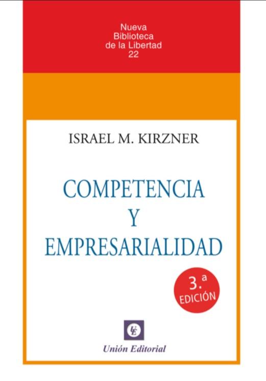 COMPETENCIA Y EMPRESARIALIDAD 3a