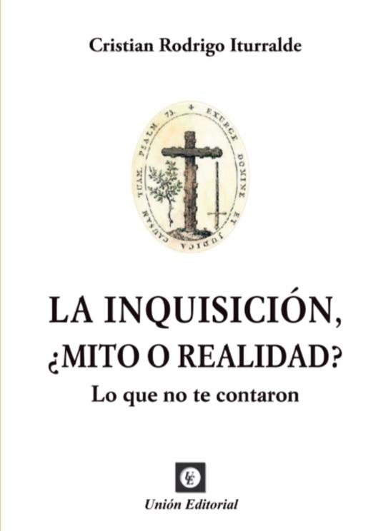 La inquisición mito o realidad