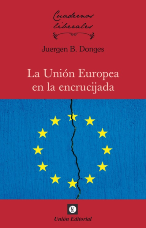 La unión europea en la encrucijada